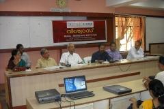 inaugurated by Hon'ble Justice Chettur Sankaran Nair