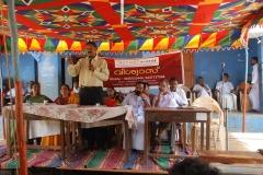 Mr.P.Prem Nath, APP & Secretary, VISWAS
