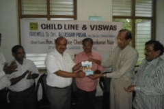 Memento to Dist Collector