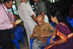 with Adv.S.Santha devi
