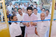 Inaguration of VISWAS Office on its First Anniversary at Palakkad Civil Station by our MLA Sri. Shafi Parambil