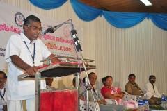 Dist.Panchayath President Mr.T.N. Kandamuthan