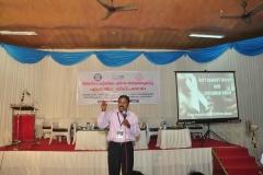 Mr.P.Prem Nath,APP & Secretary, VISWAS on Laws relating to Violence Against Women & Children