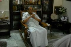 His Excellency Governor of Maharashtra, Sri.K.Sankarannarayanan