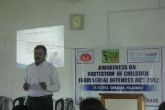 APP Prem Nath on the Subject