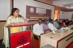 Address by Beena Govind