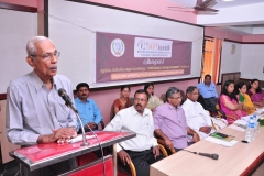 Inaugural Address by Justice Chettur Sankaran Nair