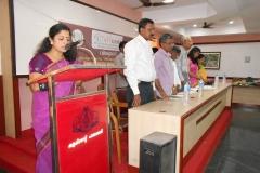 Prayer by Jt.Secretary Adv Reena Jaijith