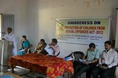 Presidential Address father Dr.Jose Paul, Chairman of Child Welfare Committee. DD Sukumaran, DEO etc were present
