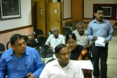 VISWAS Officials CA B Jayarajan Fca Father.Dr Jose Paul Adv.Santha Devi _Prafulladas.R