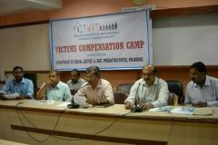 victim compansation camp
